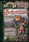 Karfunkel Codex Nr. 05: Schottland