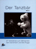 Der Tanzbär Band 1 (mit 2 CDs) , Gert Dannemann & Elke Rogge