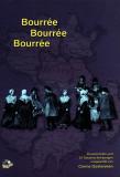 Bourrée, Bourrée, Bourrée - (mit CD), Corina Oosterveen