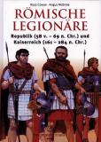 Römische Legionäre, Ross Cowan, Angus McBride Sonderausgabe