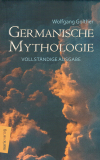 Germanische Mythologie, Wolfgang Golther