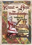 Karfunkel Kraut und Hexe Nr. 3