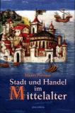 Stadt und Handel im Mittelalter, Henri Pirenne