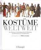 Kostüme weltweit, Melissa Leventon