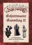 Schnittmuster Sammlung II, M. Wohlrab