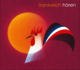 CD: Frankreich hören, Barbara Barberon-Zimmermann