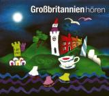 CD: Großbritannien hören, Corinna Hesse