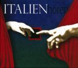 CD: Italien hören, Corinna Hesse