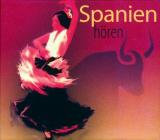 CD: Spanien hören, Antje Hinz