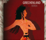 CD: Griechenland hören, Antje Hinz