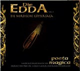 CD: Edda, Vol.II, Poeta Magica