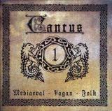 CD: Cantus 1, Various artists