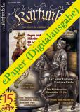 Karfunkel Nr. 075 Digitalausgabe (ePaper)