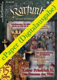 Karfunkel Nr. 076 Digitalausgabe (ePaper)