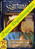 Karfunkel Nr. 078 Digitalausgabe (ePaper)