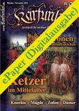 Karfunkel Nr. 090 Digitalausgabe (ePaper)