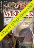 Karfunkel Codex Nr. 01: Wikinger (Überarb. Neuauflage) (ePaper)