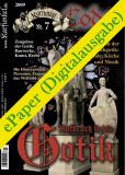 Karfunkel Codex Nr. 07: Gotik (ePaper)