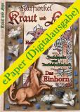 Karfunkel Kraut & Hexe Nr. 4 (ePaper)