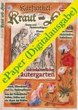 Karfunkel Kraut & Hexe Nr. 1 (überarbeit. Neuauflage) (ePaper)
