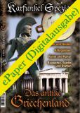 Karfunkel Spezial Nr. 03: Griechenland digital (ePaper)