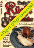 Küche im Mittelalter Nr. 1 (ePaper)