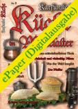 Küche im Mittelalter Nr. 3 (ePaper)