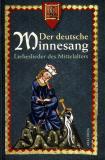 Der deutsche Minnesang, Richard Zoozmann