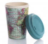 BambooCUP • Around the World