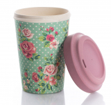 BambooCUP • Vintage Roses