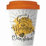 BambooCUP • Good Morning Sunshine