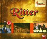 Abenteuer Weltwissen - Ritter inkl. Hörspiel-CD,