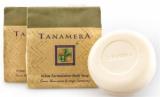 Tanamera® Weiße Reismilch Körperseife, 100g