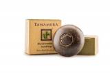 Tanamera® Schwarze Gesichtspeelingseife, vegan 60g