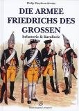 Die Armee Friedrich des Grossen, Philip Haythornthwaite