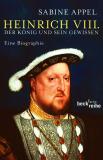 Heinrich VIII., Sabine Appel