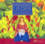 CD: Weihnachtslieder aus aller Welt Vol.I