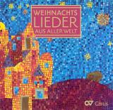 CD: Weihnachtslieder aus aller Welt Vol.II