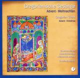 CD: Gregorianische Gesänge - Advent • Weihnachten