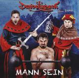 CD: Duivelspack - Mann sein, Duivelspack