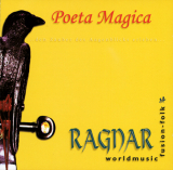 CD: Ragnar, Poeta Magica