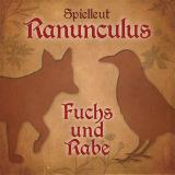 CD: Ranunculus, Fuchs und Rabe