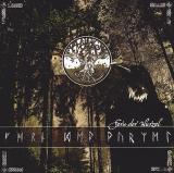 CD: Waldtraene, Fern der Wurzel
