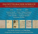 CD: Das Wittelsbacher Hörbuch, Paul Maar