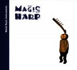 CD: Magic Harp, Various Artists