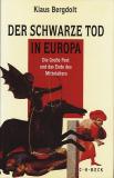 Antiquariat: Der schwarze Tod in Europa, Klaus Bergdolt