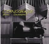 CD: Coincidence, Hamel - Gundermann