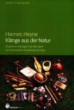 Klänge aus der Natur, Hannes Heyne
