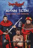 """Liederbuch zur CD """"Mann sein"""" von Duivelspack"""