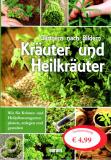 Kräuter und Heilkräuter, Gärtnern nach Bildern